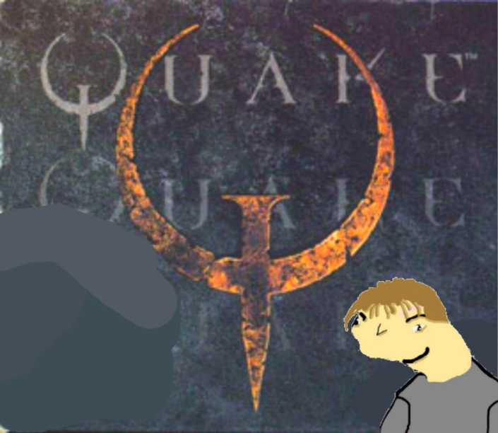 Quake 64 portada WordPress Heny