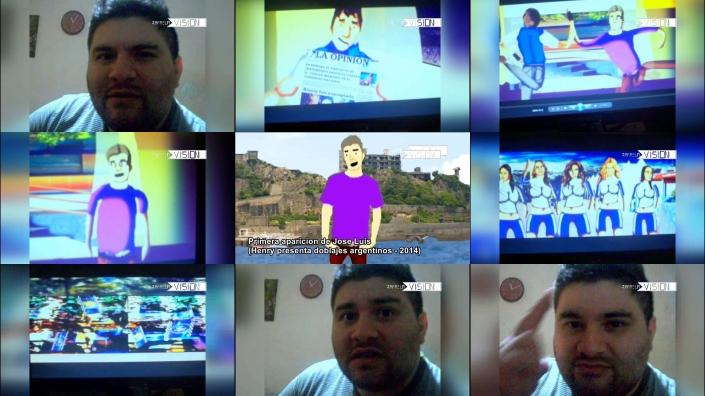Capturas - Video Random Junio 2019